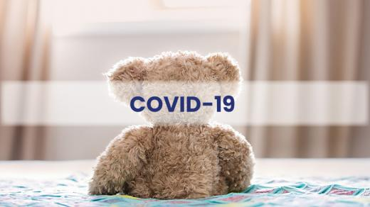 COVID19 protection enfance